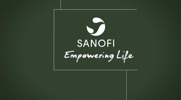 Direction artistique d'une animatique pour SANOFI