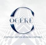 Création d'un logotype pour COGÉRÉ - cabinet d'expertise comptable -