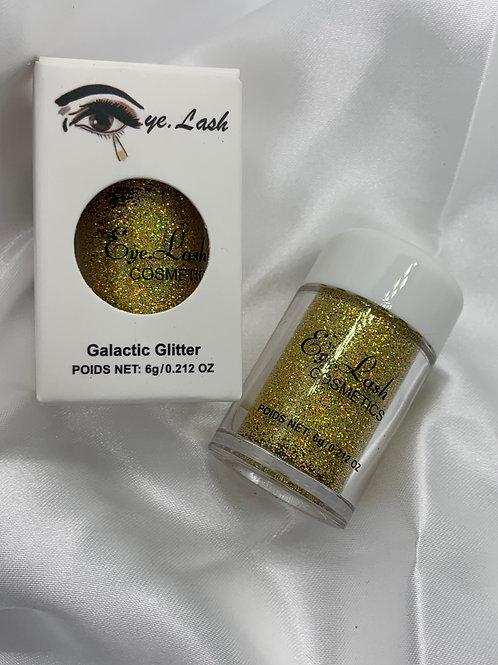 EL04 Golden Girl