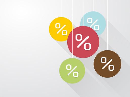 ¿Es la tasa de interés igual al costo del préstamo?