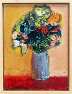 """""""Gram's Flowers"""""""