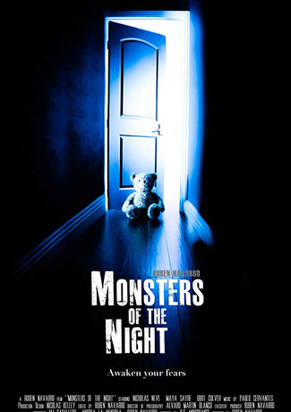Monsters of the Night