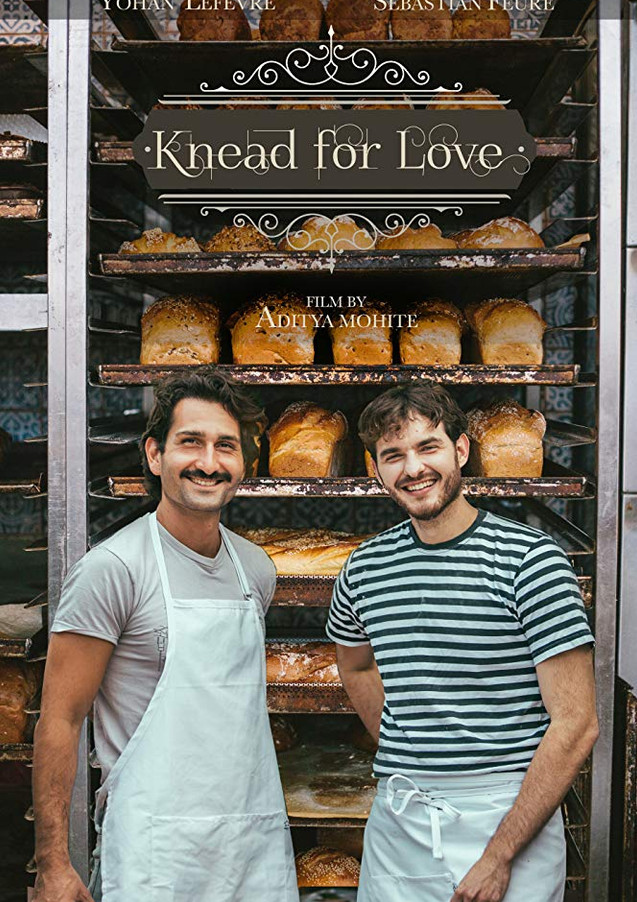 Knead for Love