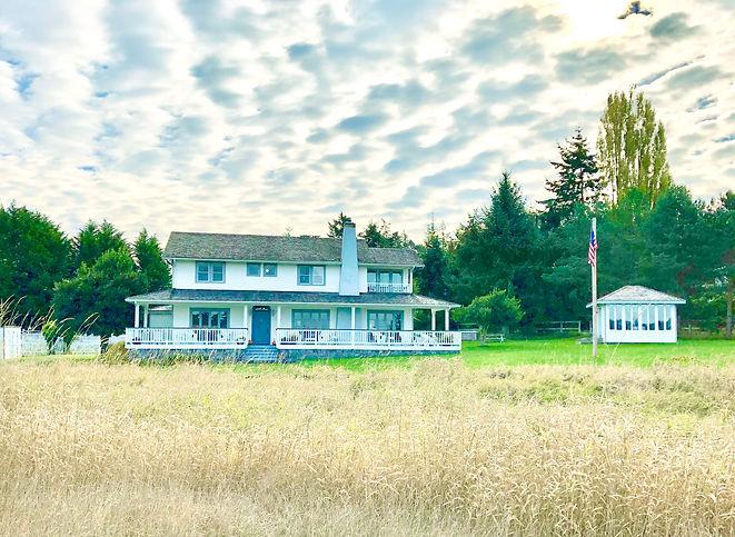 MacKaye Harbor Inn Exterior Image