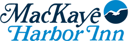 Mackaye Harbor Inn Logo