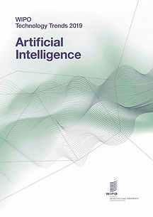 WIPO Technology Trends 2019: Artificial Intelligence - 158 pages