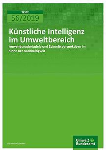 Künstliche Intelligenz im Umweltbereich - 42 pages