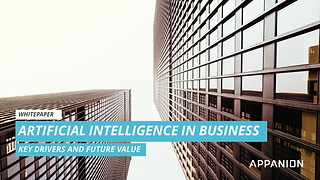 Whitepaper: AI in Business