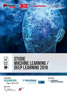 Machine Learning / Deep Learning 2019 - 60 pages