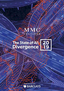 The State of AI: Divergence 2019 - 148 pages