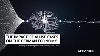 Presentation: Impact of AI Use Cases