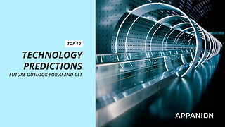 Whitepaper: Top 10 Technology Predictions
