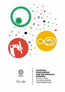 Artificial Intelligence and the Circular Economy - 39 pages