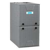 Variable-speed modulating, energy-efficient gas furnace for sale by Tri City Heating and Cooling Inc.