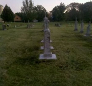 Grave Groomers Official Site Cemetery Restoration Minnesota