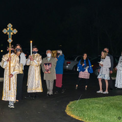 Great and Holy Pascha