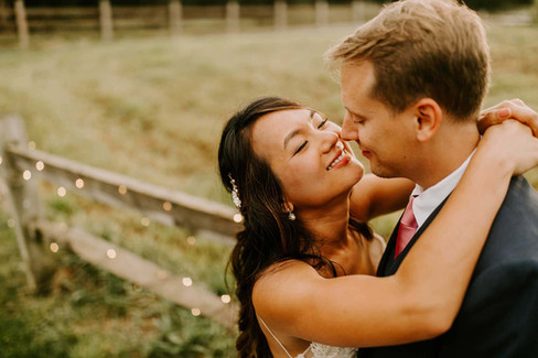 ann arbor east asian wedding makeup and hair