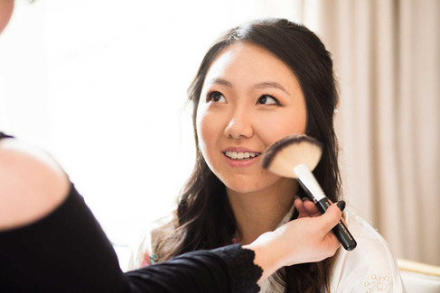 detroit east asian makeup and hair