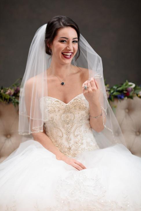 Detroit Bridal Makeup & Hair