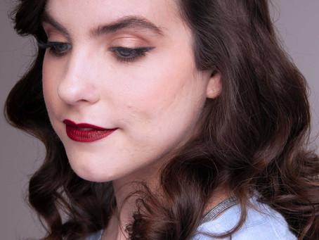 Raw Bridal Previews:  Catherine - Winter Vintage Glam