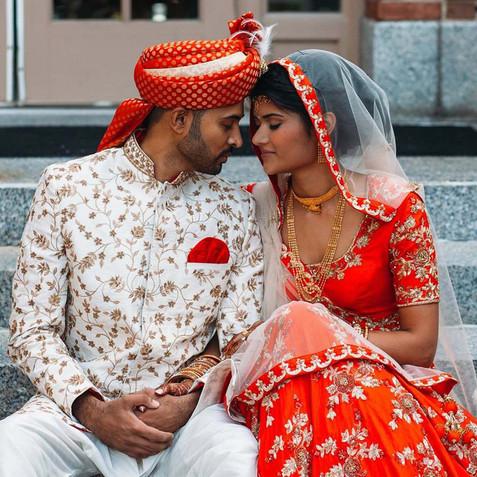 detroit south asian bridal makeup and hair