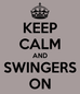 100 Signs You Are A Swinger