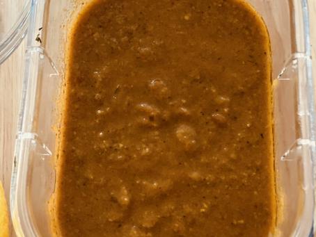 Onion Masala - One Sauce Many Uses (Instant Pot)!