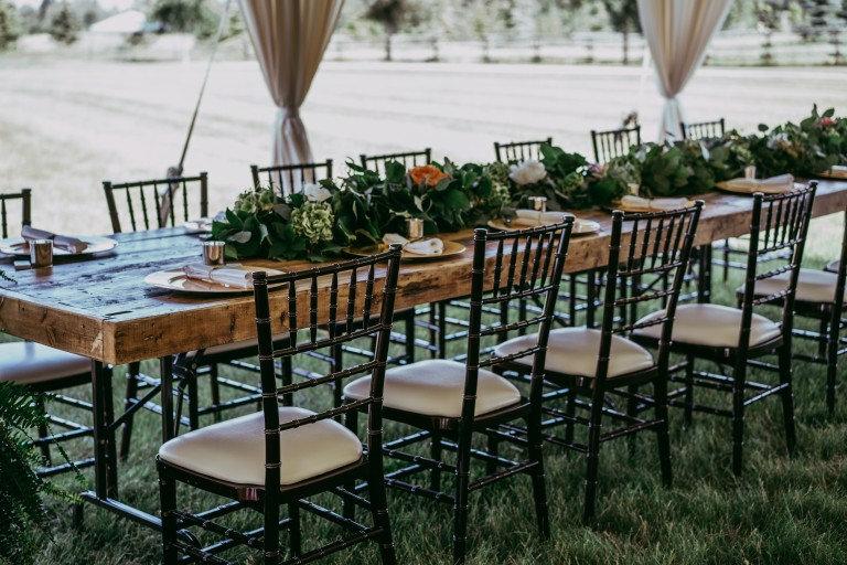 Wedding Design Consultation