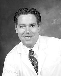 Larry Padgett Shoulder Knee Hip and Sports Arthroscopy Orthopedic Surgeon