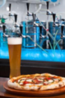 Birreria Escondido, CA - Cervejas e Pizzas Artesanais em Botafogo