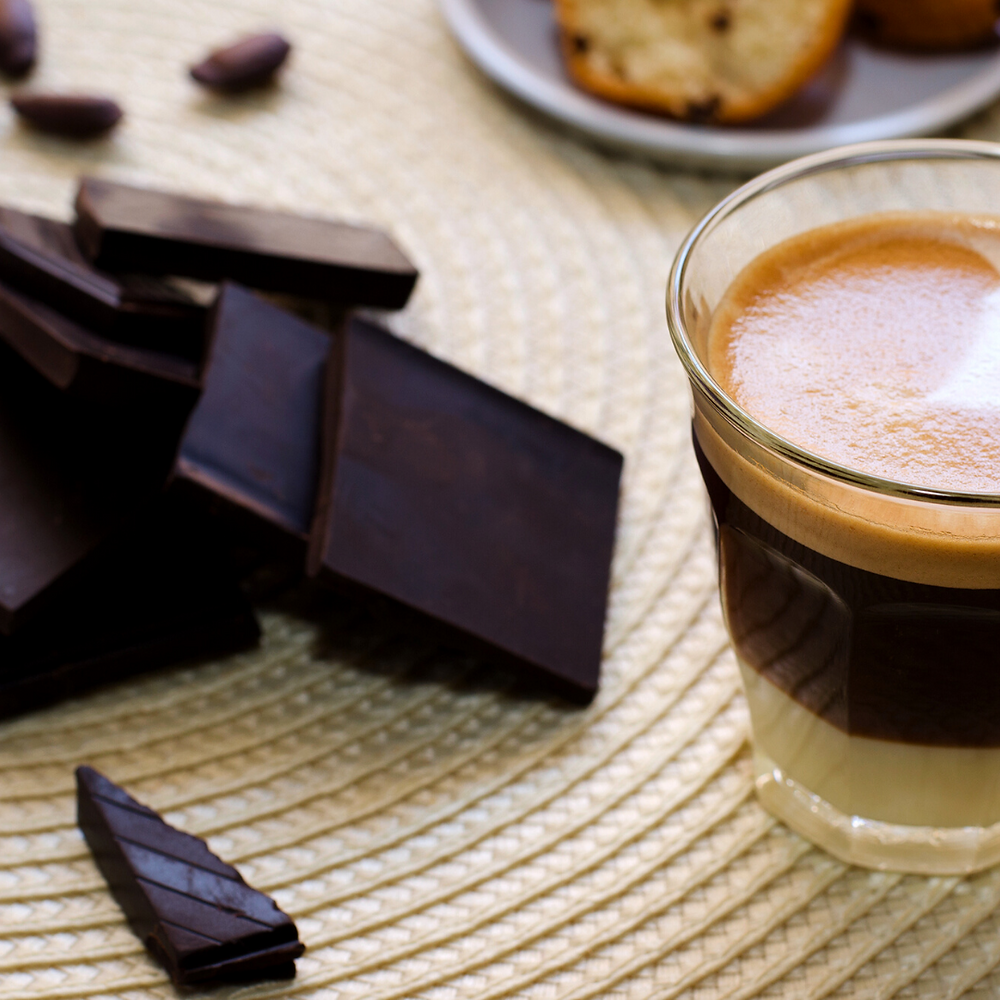How to pair your coffee or chocolate with music