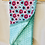Thumbnail: Flannel Baby Blanket