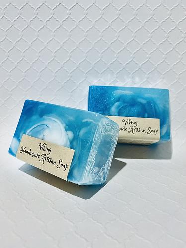 Viking Artisan Soap