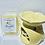 Thumbnail: Yellow Wax Melt & Warmer Gift