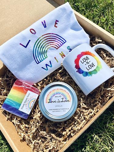 Pride Box ❤️🧡💛💚💙💜