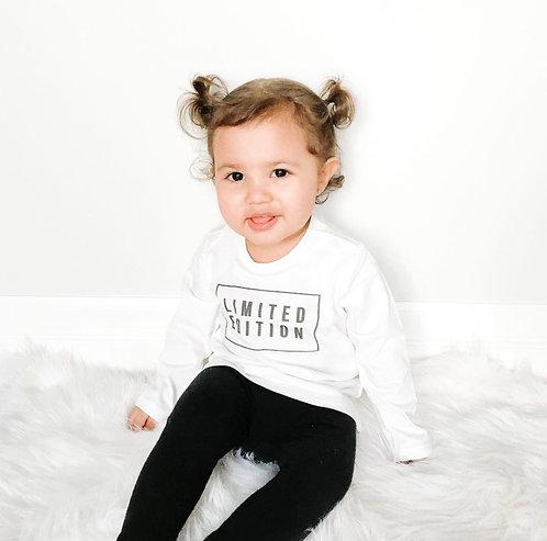 Children's Sweater (Organic)