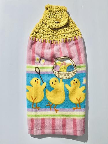 Easter Hanging Hand Towel