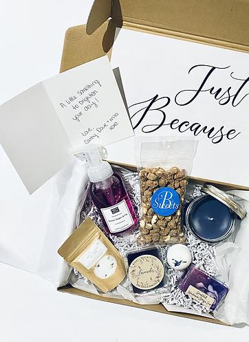 Custom Gift Box ($50)