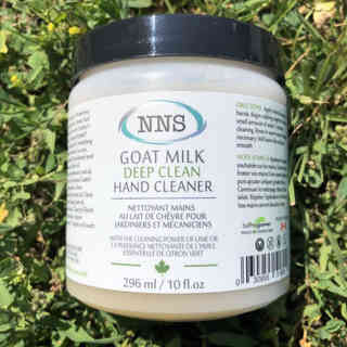Goat Milk Collection