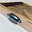 Thumbnail: Wooden Tray (metal handles)