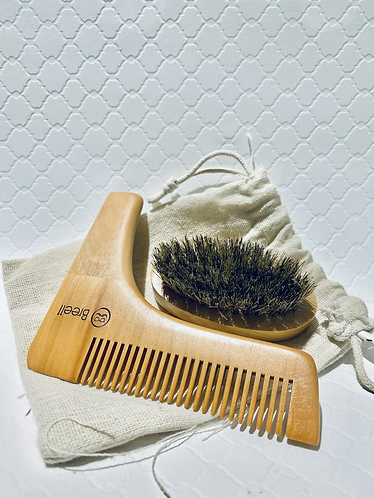 Brush & Comb