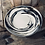 Thumbnail: White & Black Swirl Set
