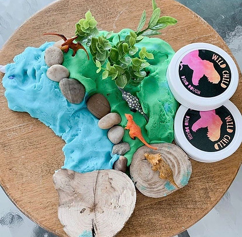 Dino Dough Kit