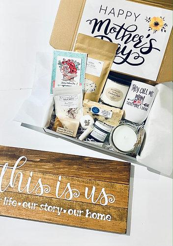 Custom Gift Box ($150)