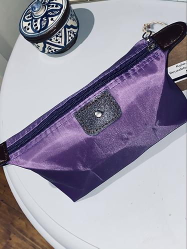 Reusable Makeup Bags
