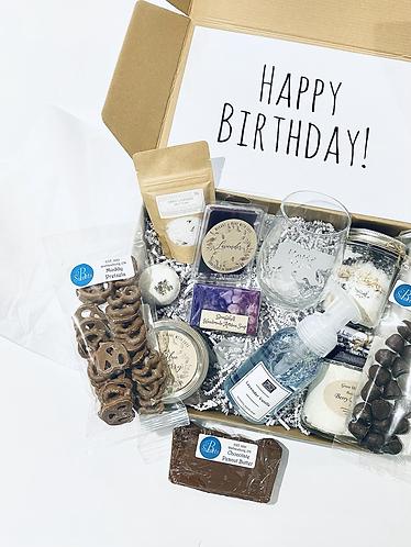 Build a Gift Box
