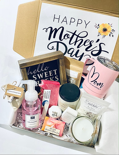 Build a Gift Box!