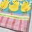 Thumbnail: Easter Hanging Hand Towel
