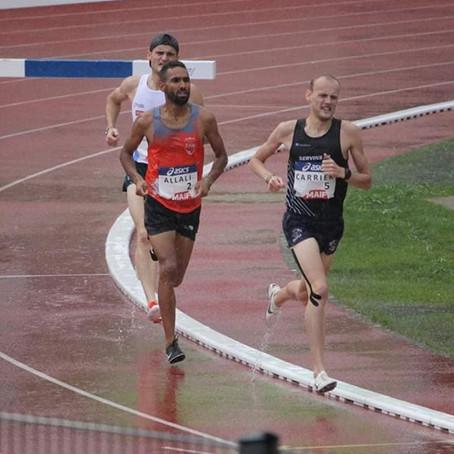 Championnats France Élite