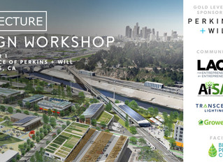 Sustainable Urban Food Production agriculture workshop in Los Angeles